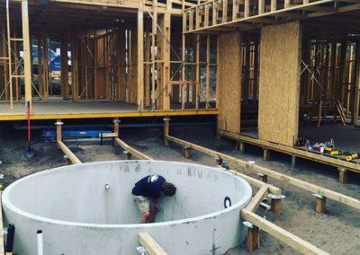 precast plunge pool installation copy